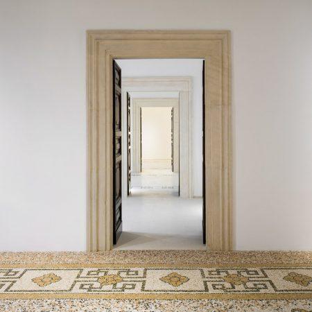 MAXXI L'AQUILA. Palazzo Ardinghelli 2020. ph. Andrea Jemolo